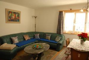 Ferienwohnung, Appartamenti  Klosters Serneus - big - 7