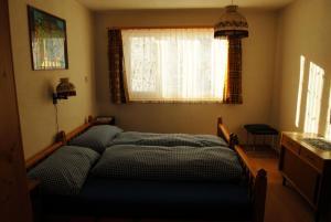 Ferienwohnung, Apartmány  Klosters Serneus - big - 4