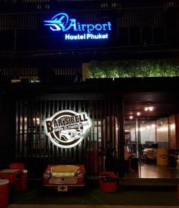 Airport Hostel Phuket