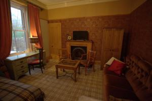 Trinity Boutique B&B, Bed and Breakfasts  Peterhead - big - 62