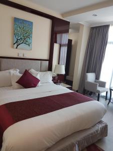 Аддис-Абеба - Zmama Hotel