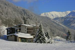 AEC Vacances - Forgeassoud
