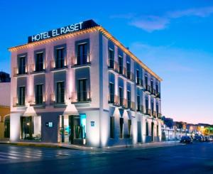 obrázek - Hotel El Raset
