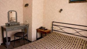 Отель Ажурный - фото 8
