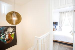 Cayres Suites Surdo, Apartments  Funchal - big - 55