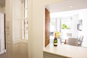 Cayres Suites Surdo, Apartments  Funchal - big - 35