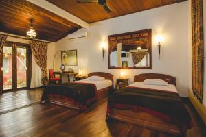 Terres Rouges Lodge, Hotely  Banlung - big - 16