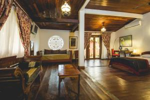 Terres Rouges Lodge, Hotely  Banlung - big - 106