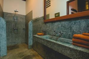 Terres Rouges Lodge, Hotely  Banlung - big - 10