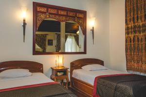 Terres Rouges Lodge, Hotely  Banlung - big - 9