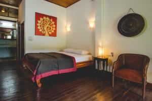 Terres Rouges Lodge, Hotely  Banlung - big - 8