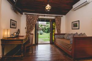 Terres Rouges Lodge, Hotely  Banlung - big - 7