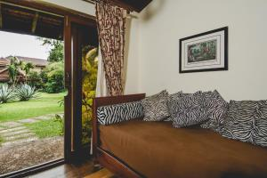 Terres Rouges Lodge, Hotely  Banlung - big - 5