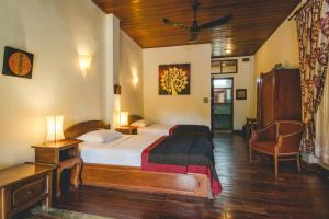 Terres Rouges Lodge, Hotely  Banlung - big - 6