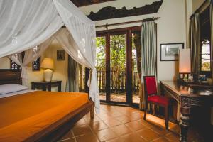 Terres Rouges Lodge, Hotely  Banlung - big - 20