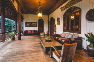 Terres Rouges Lodge, Hotely  Banlung - big - 47