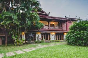 Terres Rouges Lodge, Hotely  Banlung - big - 48