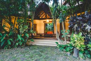 Terres Rouges Lodge, Hotely  Banlung - big - 46