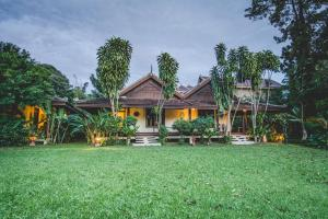 Terres Rouges Lodge, Hotely  Banlung - big - 45