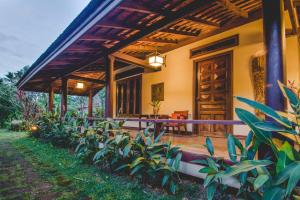 Terres Rouges Lodge, Hotely  Banlung - big - 15