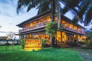 Terres Rouges Lodge, Hotely  Banlung - big - 101