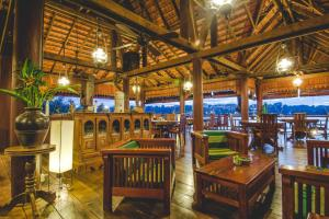 Terres Rouges Lodge, Hotely  Banlung - big - 100
