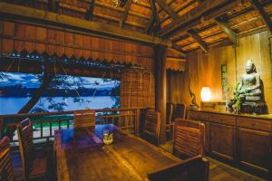 Terres Rouges Lodge, Hotely  Banlung - big - 103