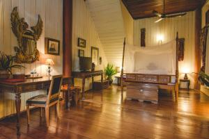 Terres Rouges Lodge, Hotely  Banlung - big - 14