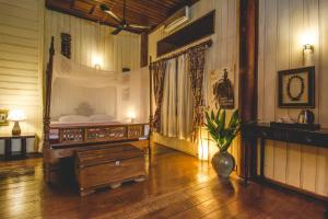 Terres Rouges Lodge, Hotely  Banlung - big - 44