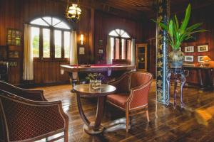 Terres Rouges Lodge, Hotely  Banlung - big - 43