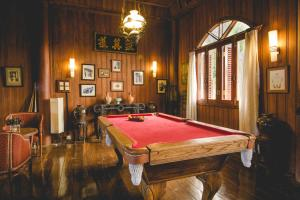 Terres Rouges Lodge, Hotely  Banlung - big - 42
