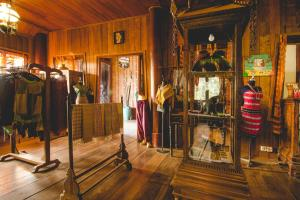Terres Rouges Lodge, Hotely  Banlung - big - 105