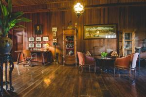 Terres Rouges Lodge, Hotely  Banlung - big - 40