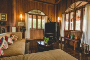 Terres Rouges Lodge, Hotely  Banlung - big - 41