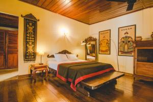 Terres Rouges Lodge, Hotely  Banlung - big - 39
