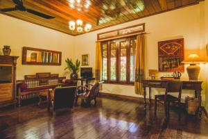 Terres Rouges Lodge, Hotely  Banlung - big - 38