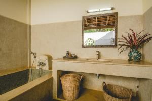 Terres Rouges Lodge, Hotely  Banlung - big - 37
