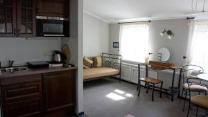 Отель Ажурный - фото 10