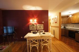 Sayo cincuenta y cinco, Appartamenti  Benasque - big - 17