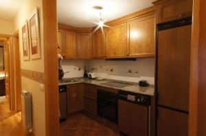 Sayo cincuenta y cinco, Appartamenti  Benasque - big - 14