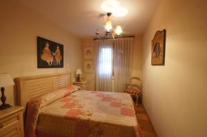 Sayo cincuenta y cinco, Appartamenti  Benasque - big - 13