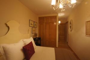 Sayo cincuenta y cinco, Appartamenti  Benasque - big - 6