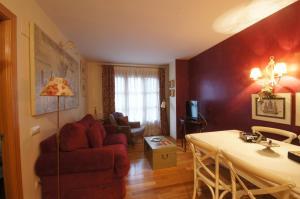 Sayo cincuenta y cinco, Appartamenti  Benasque - big - 4