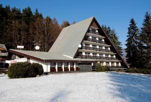 2 stern hotel Hotel Junior Piatrova Vrútky Slowakei