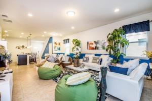 Seven-Bedroom Villa 8952 - Kissimmee