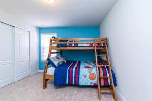 Six-Bedroom Villa 8944 - Kissimmee