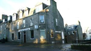 Royal Oak Apartments - Bank Street, Apartmanok  Aberdeen - big - 15
