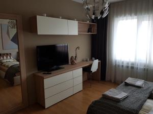 Apartment in top center, Appartamenti  Sofia - big - 6