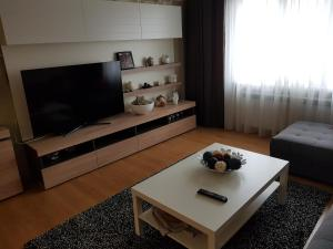Apartment in top center, Appartamenti  Sofia - big - 5