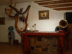 Гостевой дом Река времени - фото 2